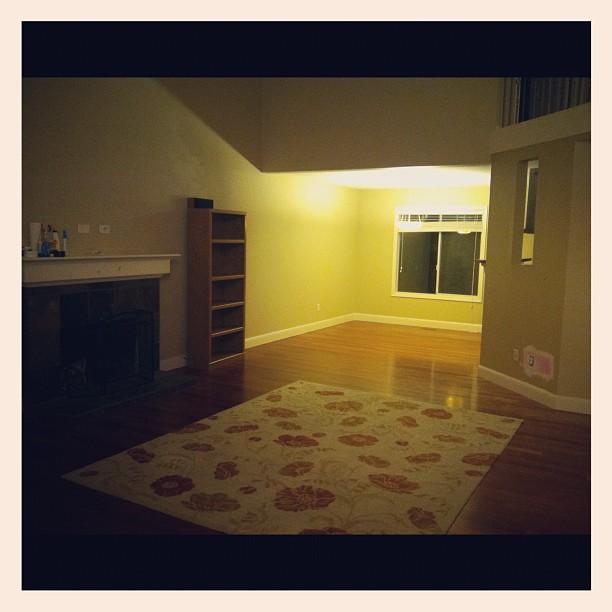 Empty Home